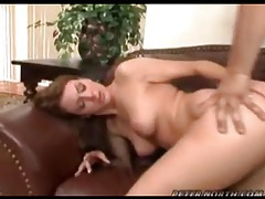 Hot cock riding with some doggy style tubes