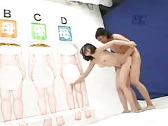 Japanese porn game show is entertaining tubes