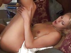 Busty milf seduces the neighbor girl for sex tubes