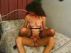 His mature lover shows him a good time tubes