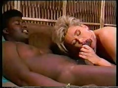 Rachel Ryan doing classic interracial anal tubes