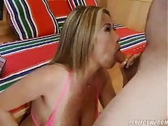 Girls strip from bikinis so he can fuck them tubes
