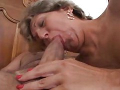 Penetrating her wet pussy and her asshole tubes