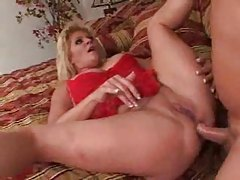 The tempting mature wants anal sex tubes
