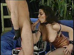 Kinky fisting, fucking and sucking scene tubes