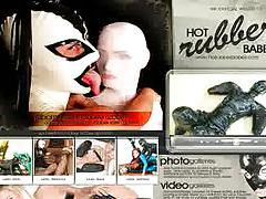 Free Rubber Movies