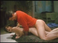 Vintage porn movie with plot and fucking tubes