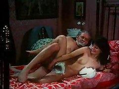 Elegantly dressed sluts in classic porn tubes