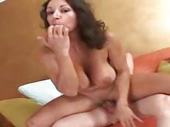 Persian babe pleasured by his big cock tubes