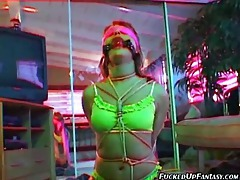 Free Ball Gag Movies