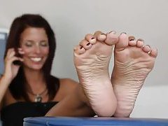 Free Feet Videos