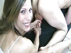 Sexy babes stroke dick in handjob compilation tubes