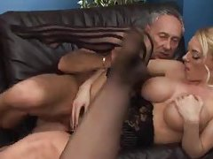 British dirty whores in a hot foursome tubes