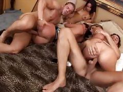 Group sex with big cocks in hot bodies tubes