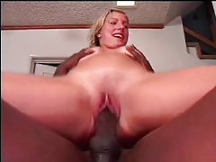 Teenage girl finds a big black cock lots of fun tubes