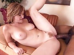 Whipped cream licking and interracial fucking tubes