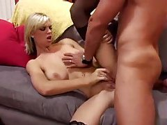 Brooke Banner has stockings sex tubes