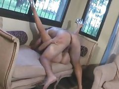 Blonde with great ass stripped and fucked tubes