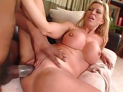 Bimbo milf and the monster black cock tubes