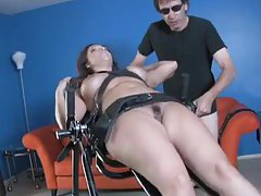 BJ and bone with some bondage fun tubes