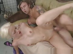 Slim Rebecca Blue has hardcore sex tubes