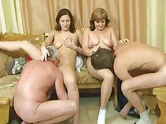 Free Foursome Videos