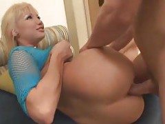 She breathes heavy during anal sex tubes