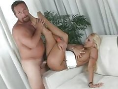 Incredible big titties on this milf slut tubes
