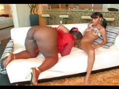 Fat black milf eats out black teen tubes