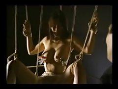 Tied And Whipped Asians tubes