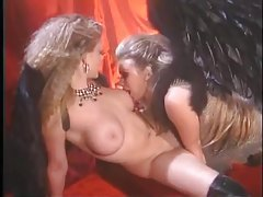 Two hot Jenna Jameson fuck clips tubes