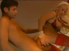 Glamorous slut is all about anal sex tubes