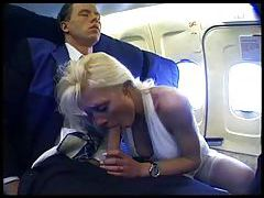 Girl on a plane fucked by big cock tubes