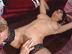 Asia Carrera the French maid slut tube