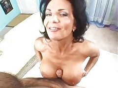 Deauxma sits on the hard boner tubes