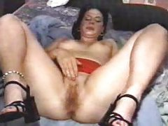 He fucks her super creamy pussy tubes