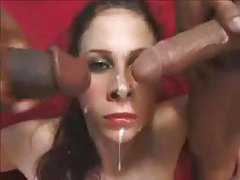 Compilation of big tit slut Gianna Michaels tubes