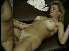 Classic milf pornstar does a tasty job of pleasuring him tubes
