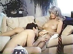 Lili Marlene fucked in retro movie tubes
