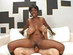 Interracial porn with busty slut Stacey Adams tubes
