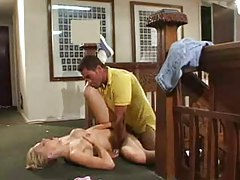Blonde pornstar beauty fucked in the ass tubes