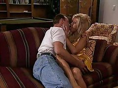 Erotic anal and cumshot with Jill Kelly tubes