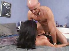 Anal fuck of this pretty brunette whore tubes