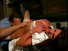 Horny pornstar nurse and her glorious sex tubes