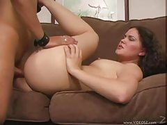 Anal sex with his small titty lover girl tubes