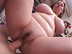 Bodacious beauty is curvy and fucked hard tubes