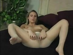 Scenes with POV blonde Harmony Rose tubes