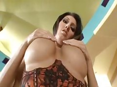 Dylan Ryder teases in the hottest corset ever tubes