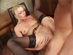 Business lady likes the hot anal sex tubes