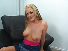 Early Sophie Dee scene with natural tits tubes